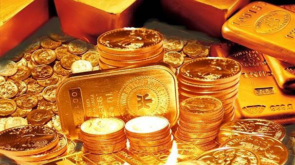 Altının kilogramı 152 bin 100 liraya yükseldi 90