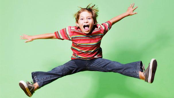 hiperaktif çocuk ile ilgili görsel sonucu