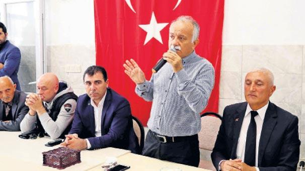 Başkan Karabağ'dan yeni cemevi müjdesi