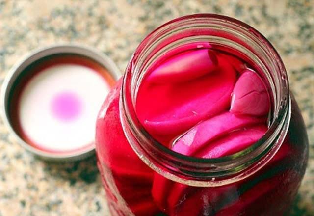 şalgam Suyu Tarifi şalgam Suyu Nasıl Yapılır Yemek Haberleri