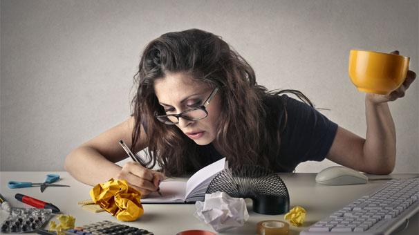 İs stresini azaltma yöntemleri nelerdir?