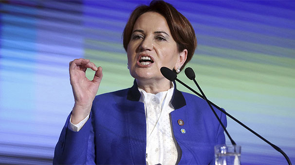 İYİ Parti'nin Başkanlık Divanı görev dağılımı belli oldu