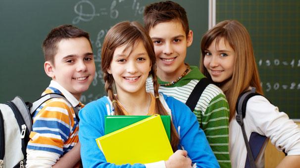 Liseli gençler dünya sorularına çözüm arayacak