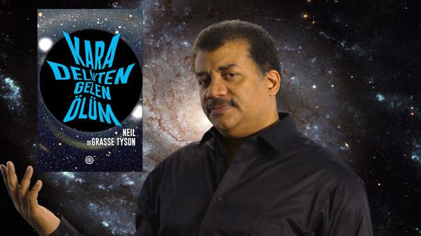 deGrasse Tyson ile kozmosta seyahat devam ediyor...