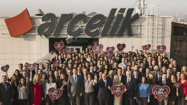 Arçelik 10'uncu kez Türkiye'nin En Sevilen Markası seçildi
