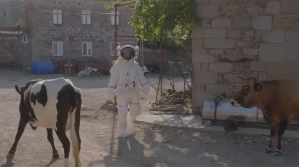 """Tolga Karaçelik'in """"Kelebekler"""" filminden ilk teaser yayınlandı"""
