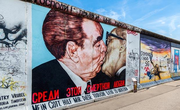 Berlin Duvarı hakkında  bilinmesi gerekenler