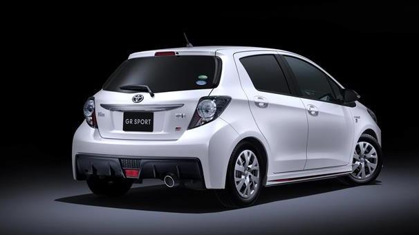 Toyota'dan spor model atağı