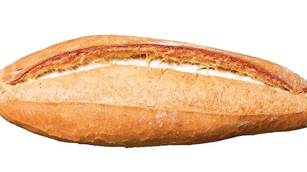 İsrafa karşı 200 gram ekmek
