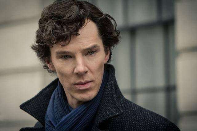 Benedict Cumberbatch bu kez pek bir aristokrat