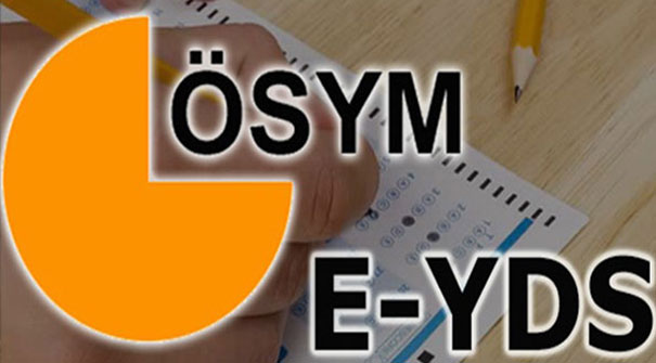e-YDS başvuru işlemleri başladı ile ilgili görsel sonucu