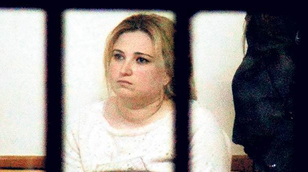 eşi Uğur Seviner bıçaklayarak öldürdü ile ilgili görsel sonucu