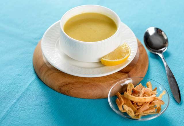 Diyabet hastaları için mercimek çorbası
