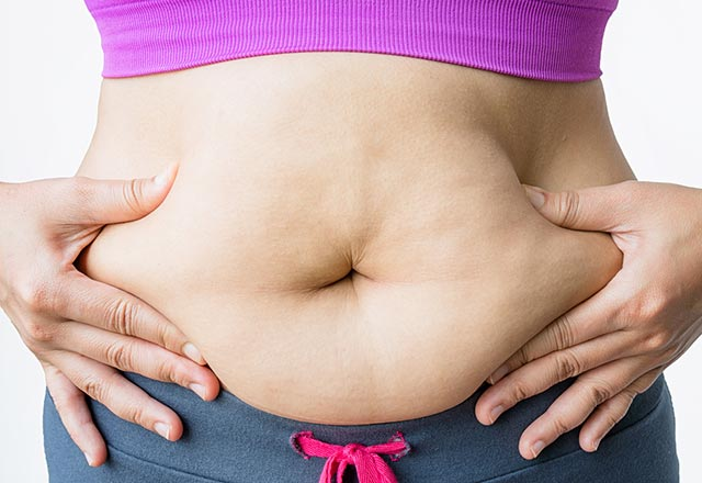 Hamilelikten sonra cilt nasıl sıkılaştırılır?