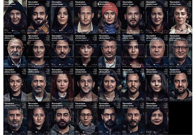 Anadolu Üniversitesi 11. Palto Film Günleri başlıyor