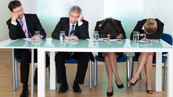 İş yerindeki kısa uykular performansı arttırıyor