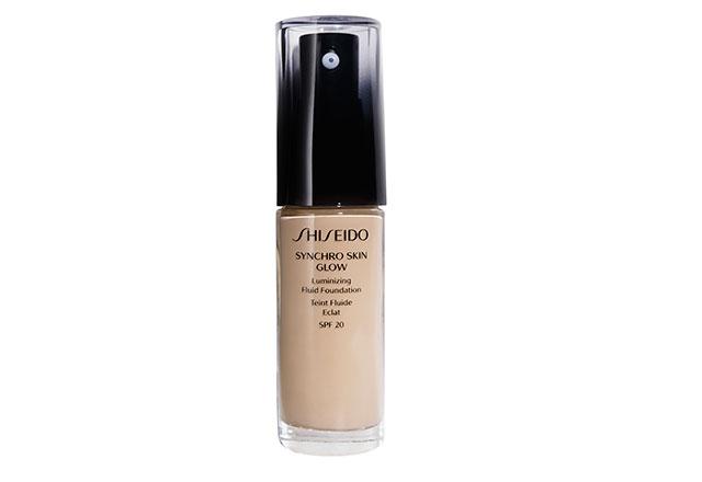 Shiseido'dan akıllı fondöten