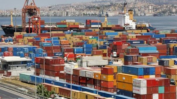 2017 ihracatı 157.1 milyar dolar oldu