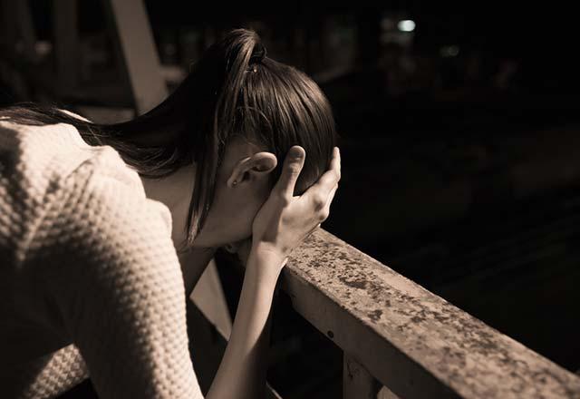Depresyonun kadın ve erkek üzerindeki semptomları