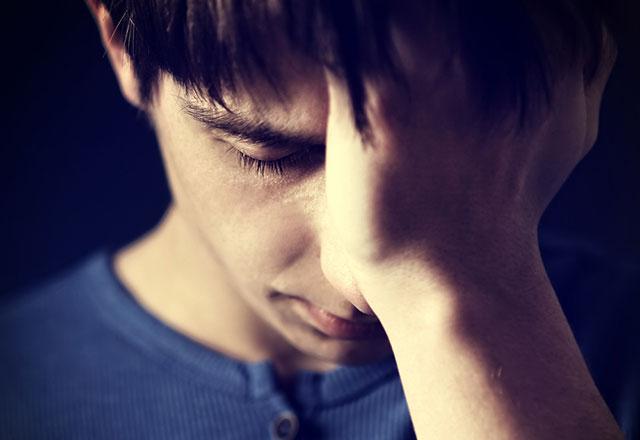 Ergen stresiyle başa çıkma yolları