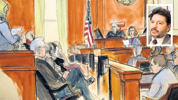 Hakan Atilla'nın alacağı ceza 105 yıla ulaşabilir