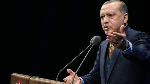 Cumhurbaşkanı Erdoğan'dan Kılıçdaroğlu'na 150 bin liralık dava