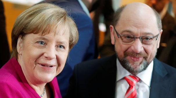 Son dakika... Beklenen oldu, Almanya gerçek yüzünü gösterdi!