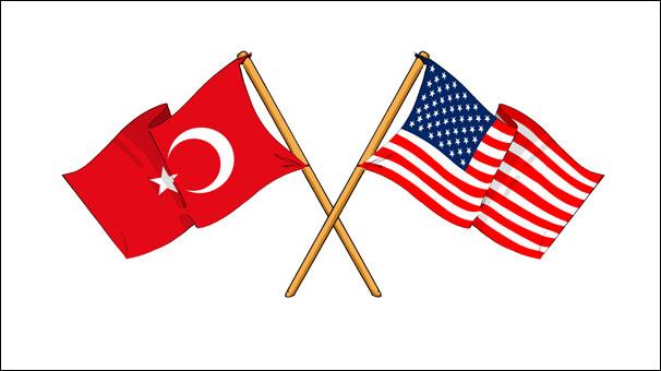 Son dakika... Türkiye'den ABD'ye seyahat uyarısı