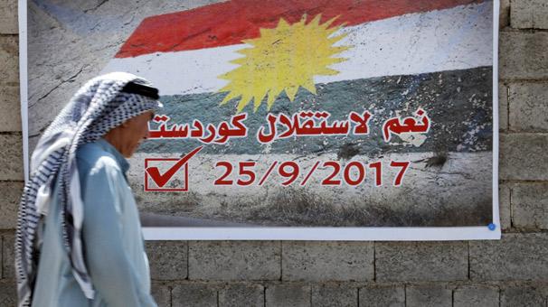 IKBY heyetinden Bağdat'a ilk ziyaret!