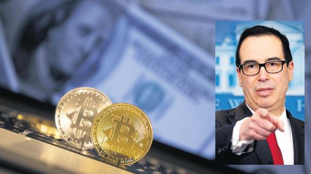 Bitcoin'e 'İsviçre' benzetmesi