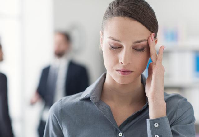 Ağrılarınızın kaynağı psikolojik olabilir