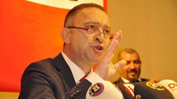 Prof. Dr. Ümit Kocasakal, CHP Genel Başkan adaylığını açıkladı