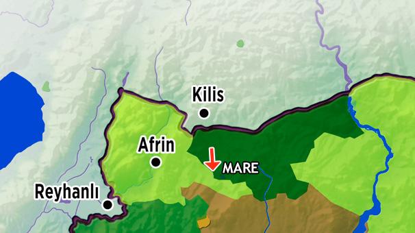 Son dakika... YPG'liler teslim olmaya başladı!