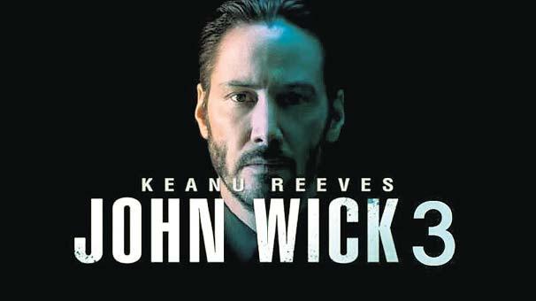 john wick 3 ile ilgili görsel sonucu