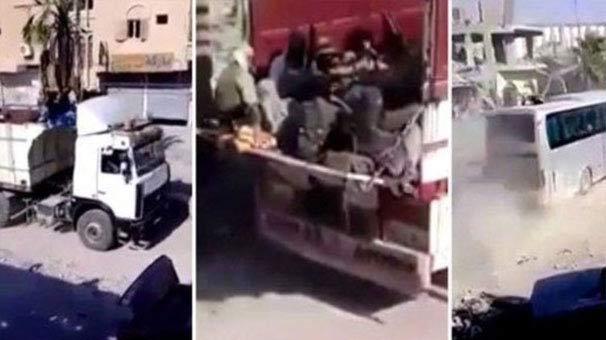 Güvenlik Uzmanı Mete Yarar: 'Tıraşlı DEAŞ PKK safında'