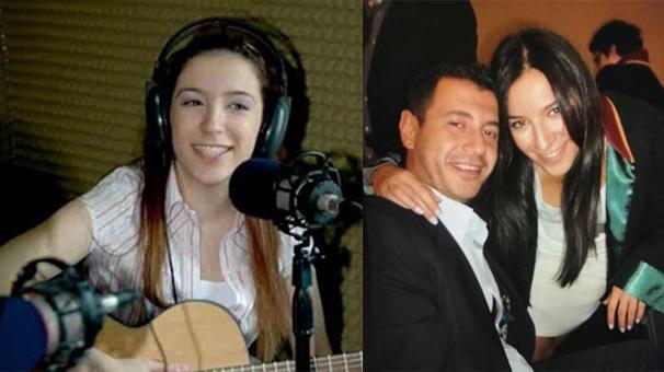 Hayalet sevgilim şarkısıyla ünlenen İrem Yağcı artık avukat