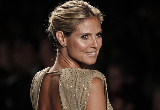 Heidi Klum diyeti ile 15 günde 6 kilo nasıl verilir?