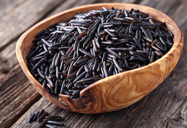 Yabani pirincin faydaları nelerdir?