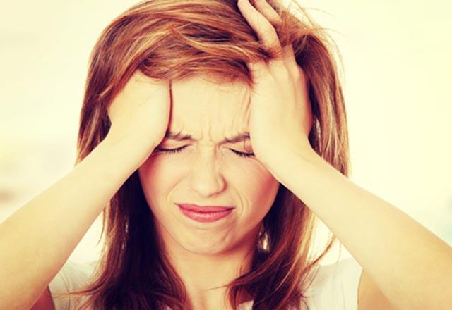 Başınız neden ağrıyor?