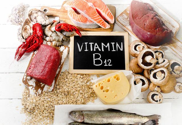 b vitamini ile ilgili görsel sonucu