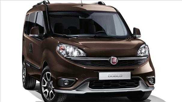 Fiat ticari araçlarda yeni yıl fırsatı