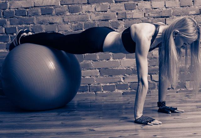 Egzersizinizi ihtiyacınıza göre seçin