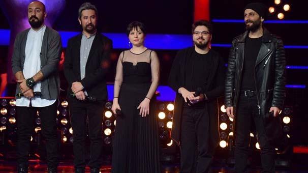 O Ses Türkiye şampiyonu belli oldu! Hangi jüri ve yarışmacısı kazandı?