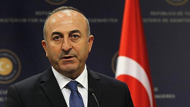 Dışişleri Bakanı Çavuşoğlu, Rusya'nın Ankara Büyükelçisi ile görüştü