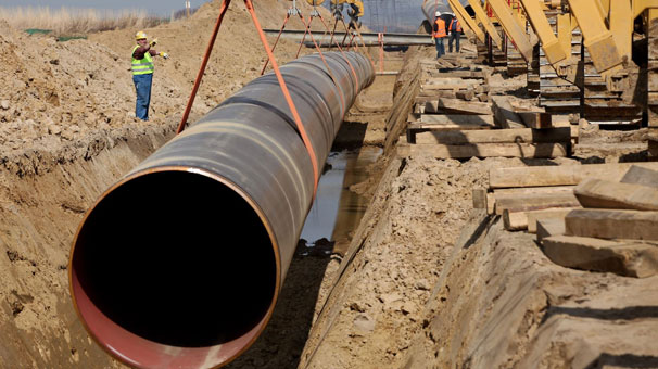 Gazprom, TürkAkım yatırım tutarını 7 milyar dolara çıkardı