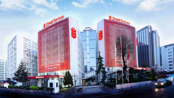 Ziraat Bankası üst üste ikinci kez marka değerini en fazla arttıran banka seçildi!