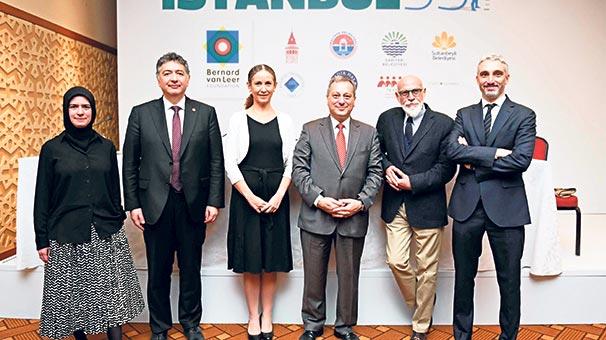 'İstanbul95' ile  0-3 yaş çocukların  gelişimine destek