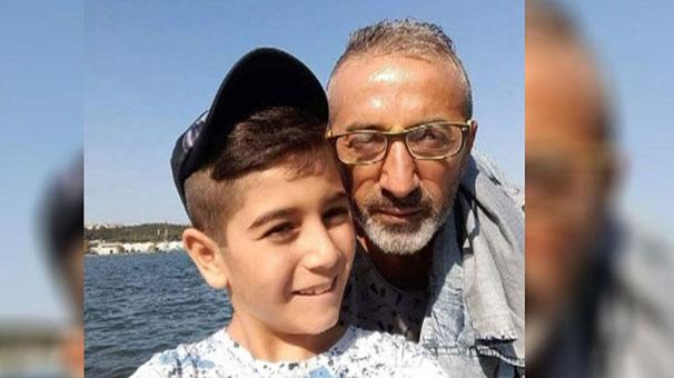 10 yaşındaki oğlunu cani baba: Nasıl oldu, nasıl bitti anlamadım