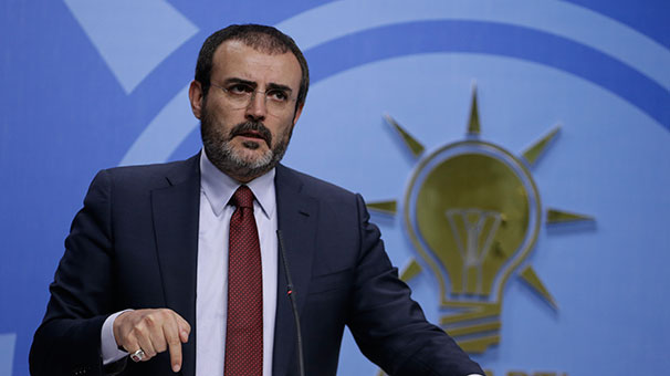 AK Parti Sözcüsü Ünal'den yerel seçimle ilgili flaş açıklama!