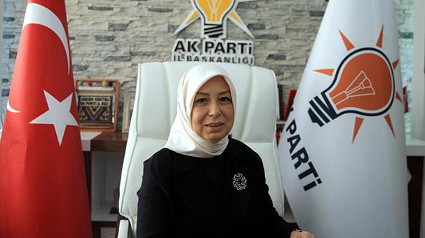 AK PartiliÇalık: Mevzu bahis vatansa gerisi teferruattır
